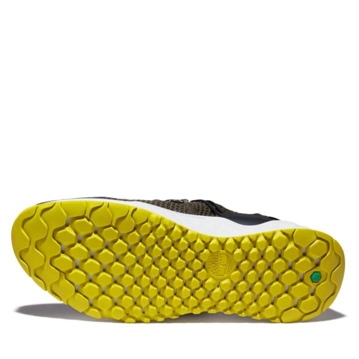 Solar Wave Yeşil Erkek Spor Ayakkabı