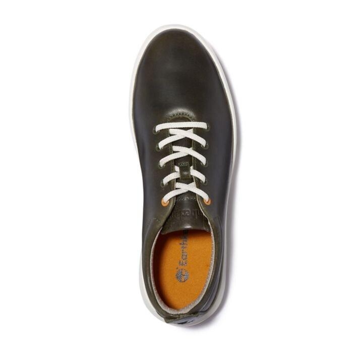 TrueCloud™ EK+ Koyu Yeşil Erkek Sneaker