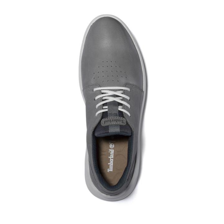 Bradstreet Ultra Gri Erkek Sneaker