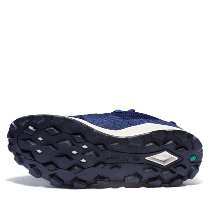 Brooklyn Flexi Knit Lacivert Erkek Sneaker