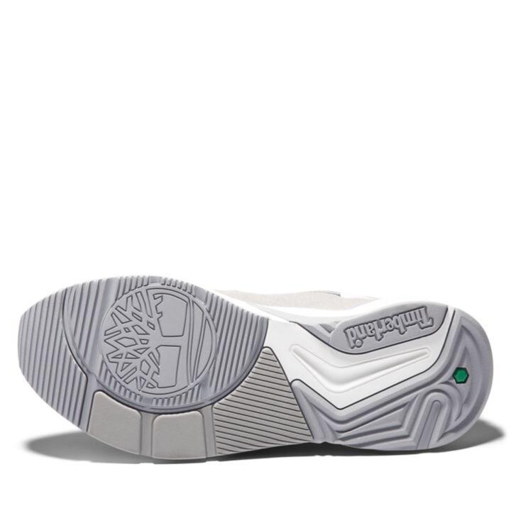 Delphiville Gri Kadın Sneaker