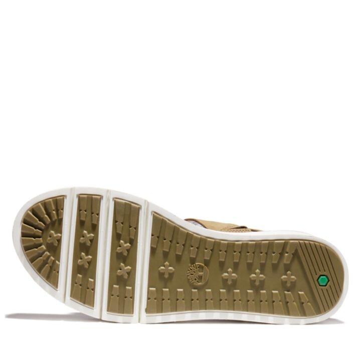 Safari Dawn Yeşil Kadın Sandalet