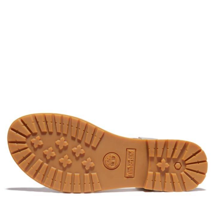 Chicago Riverside Kahverengi Parmak Arası Kadın Sandaleti