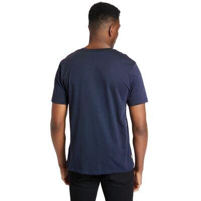 Nature Needs Heroes™ Lacivert Erkek T-shirt