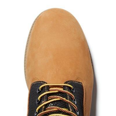 Timberland® Heritage 6 Inç Sarı/Kamuflaj Erkek Bot