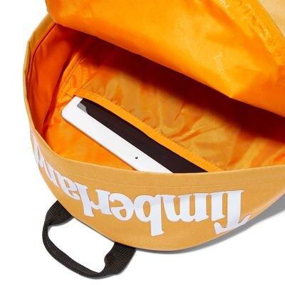 Sport Leisure Sarı Sırt Çantası
