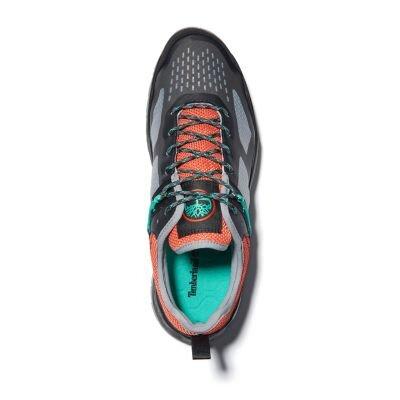 Solar Wave TR  Gri Erkek Spor Ayakkabı