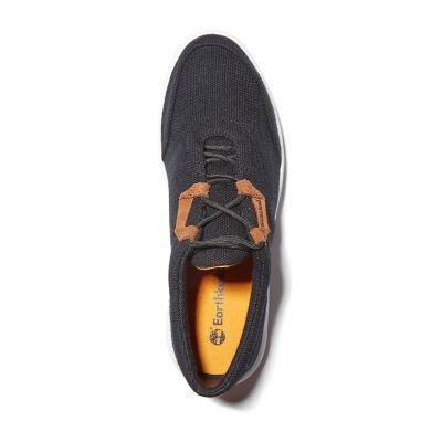TrueCloud™ EK+ Siyah Erkek Spor Ayakkabı