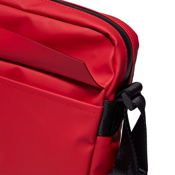 Canfield Kırmızı Çapraz Askılı Küçük Çanta