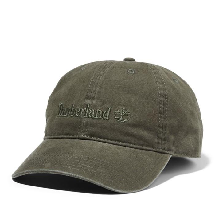 Cooper Hill Koyu Yeşil Erkek Beyzbol Şapkası