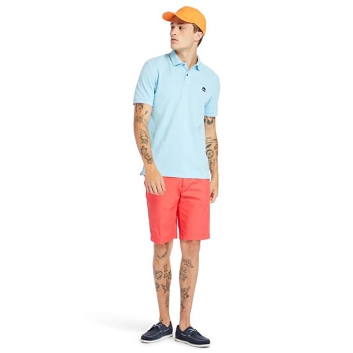 Cooper Hill Turuncu Erkek Beyzbol Şapkası