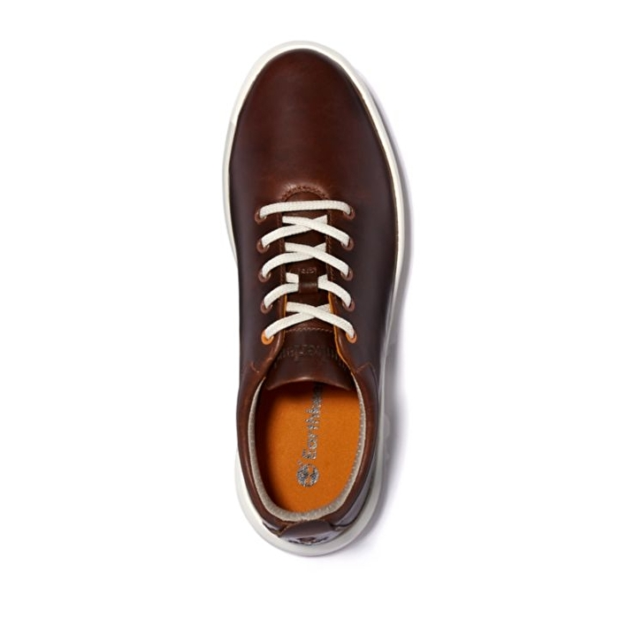 TrueCloud™ EK+ Kahverengi Erkek Sneaker