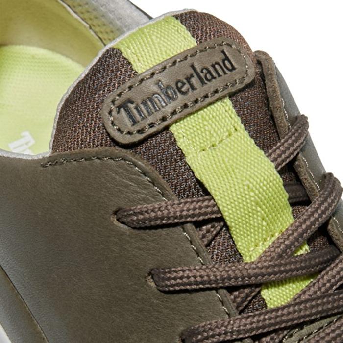 Bradstreet Ultra Yeşil Erkek Spor Ayakkabı