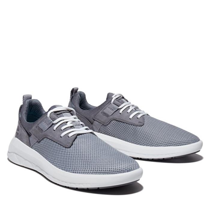 Bradstreet Ultra Knit Gri Erkek Sneaker
