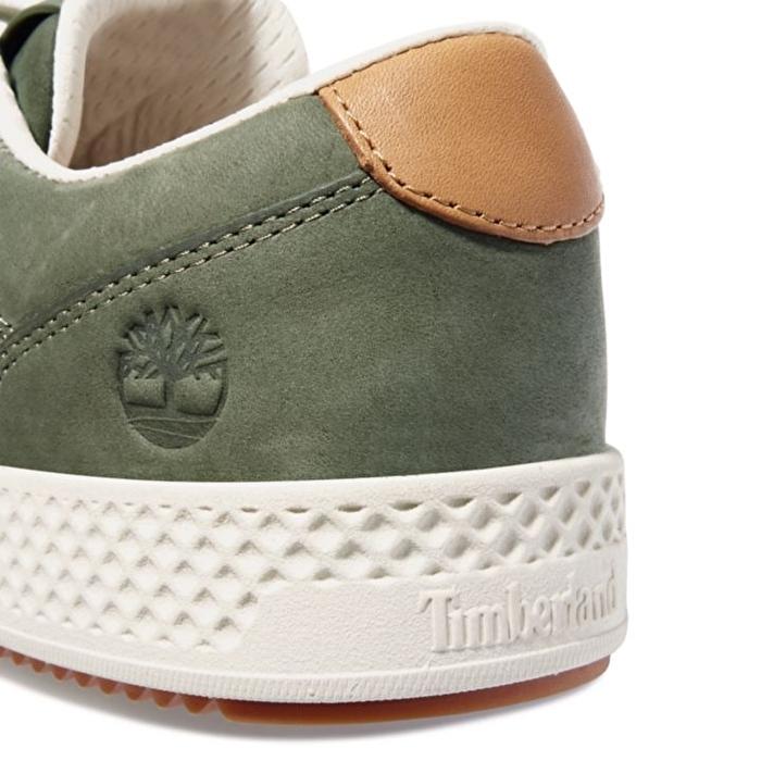 CityRoam Cupsole Yeşil Erkek Sneaker