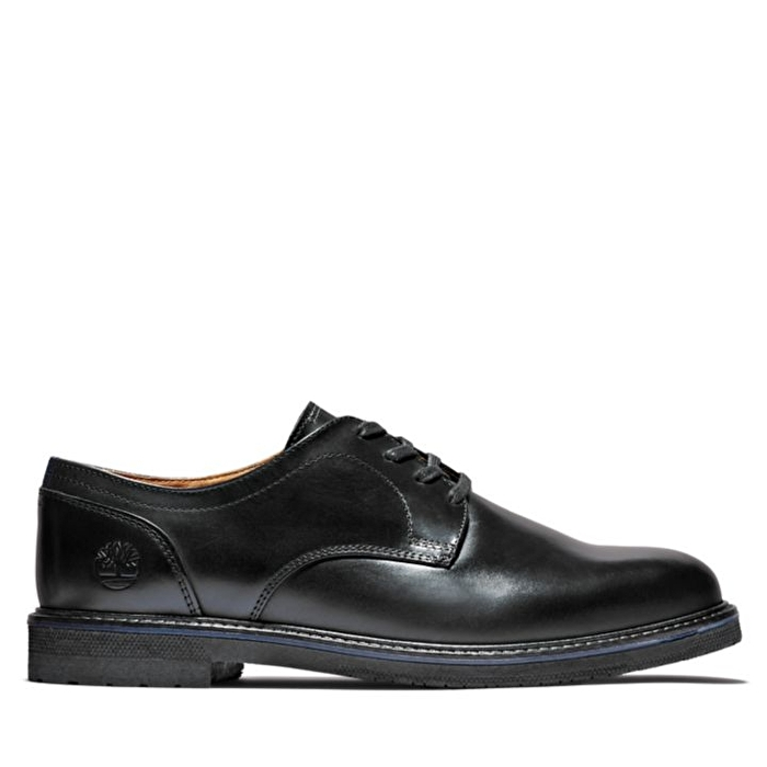 Men's Oakrock LT Siyah Oxford Ayakkabı