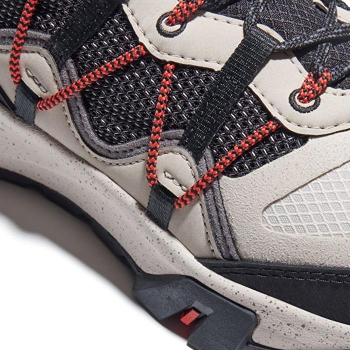 Garrison Trail Bej Erkek Yürüyüş Ayakkabısı