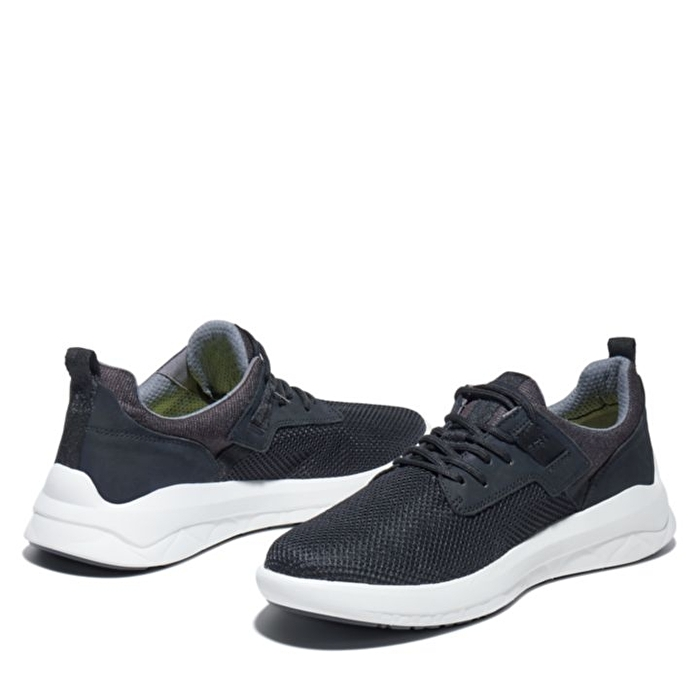 Bradstreet Ultra Knit Siyah Erkek Sneaker