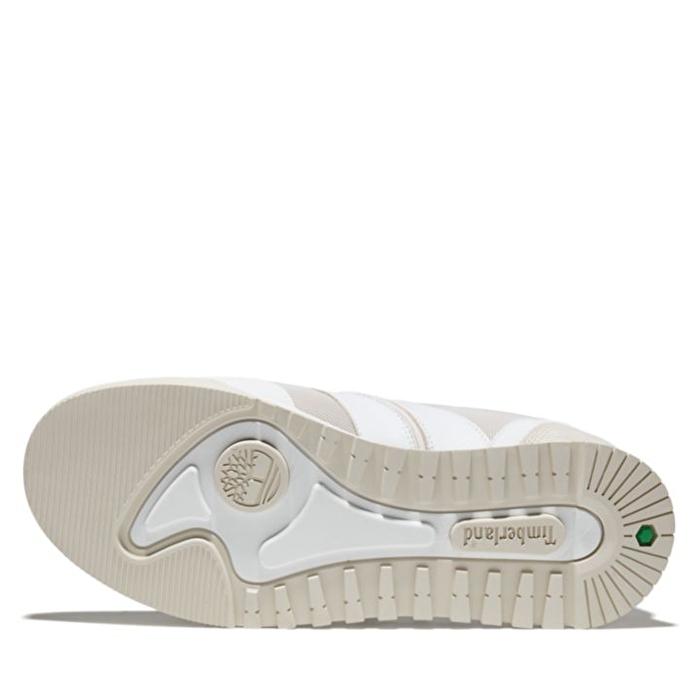 Miami Coast Beyaz Kadın Spor Ayakkabı