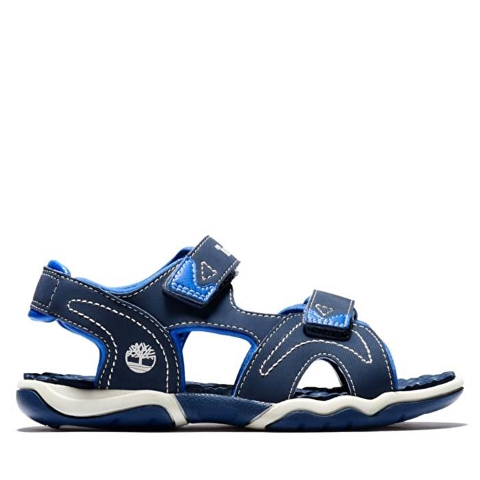 Adventure Seeker Lacivert/Mavi Çocuk Sandaleti