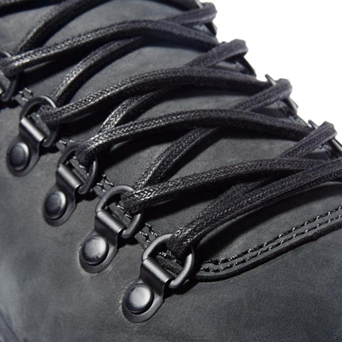 Adventure 2.0 Cupsole Alpine Monokrom Siyah Erkek Spor Ayakkabı