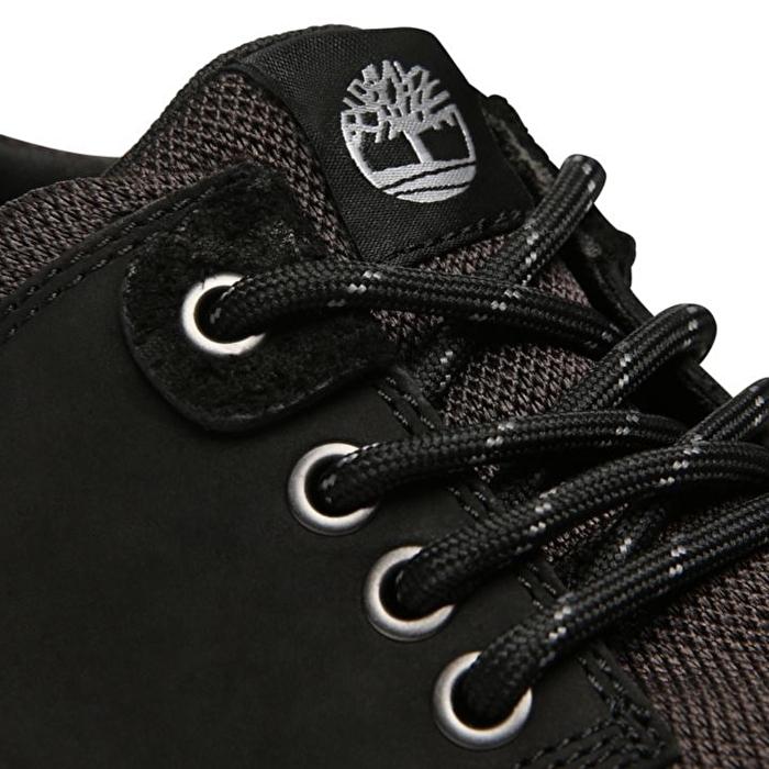 Killington Oxford Siyah Erkek Ayakkabı