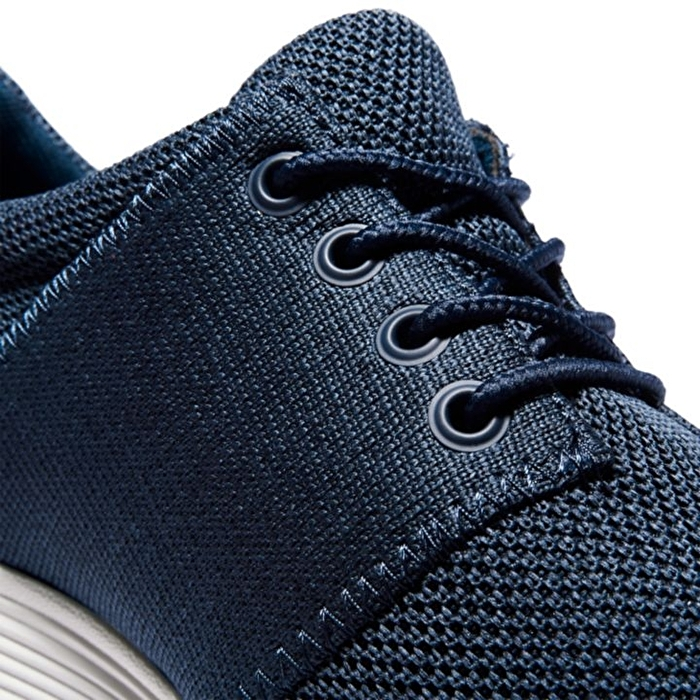 Killington Knit Lacivert Erkek Sneaker