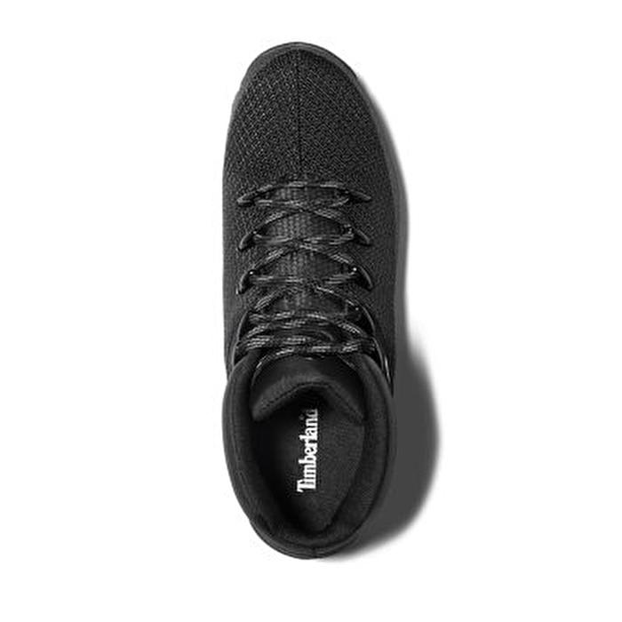 Euro Sprint Hiker Siyah Erkek Yürüyüş Ayakkabısı