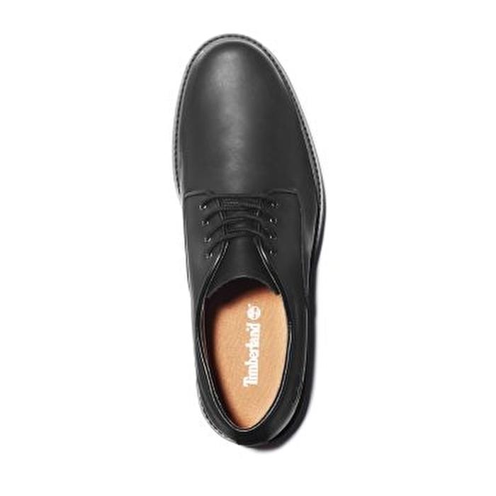 Stormbucks Oxford Siyah Erkek Ayakkabı