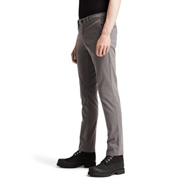 Sargent Lake Ultrastretch Gri Erkek Pantolon