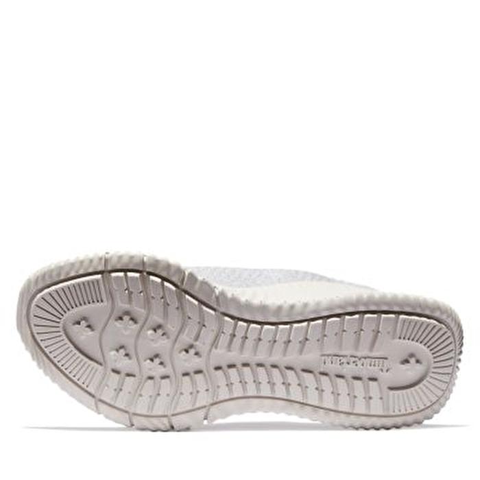 TrueCloud™ EK+ Gri Kadın Spor Ayakkabı