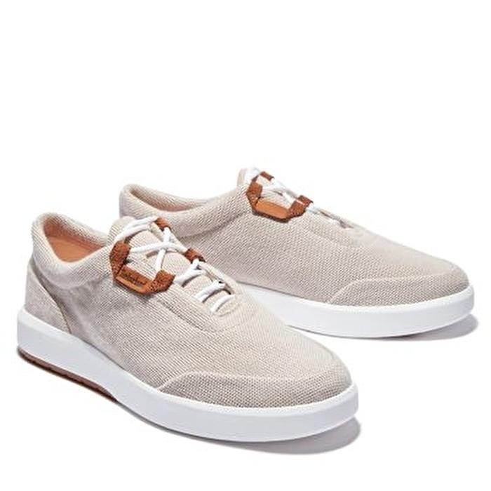 TrueCloud™ EK+ Beyaz Erkek Spor Ayakkabı