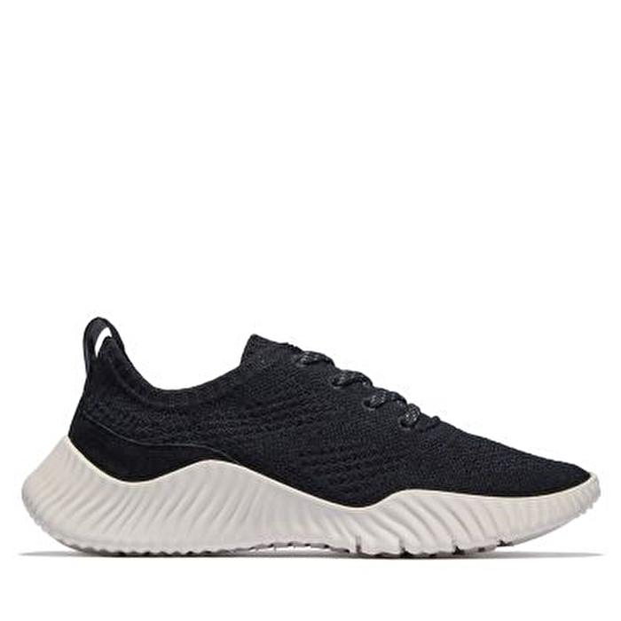 TrueCloud™ EK+ Siyah Kadın Spor Ayakkabı