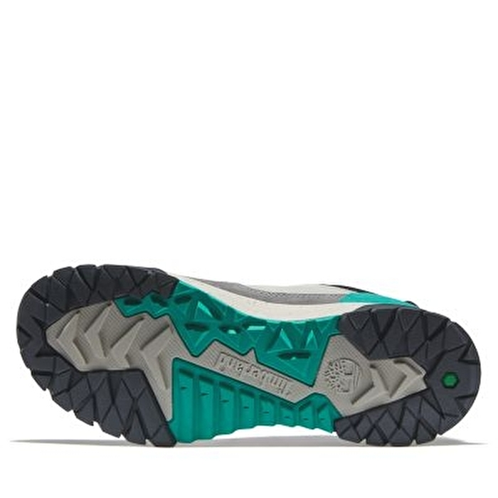 Boulder Trail  Siyah/Yeşil Erkek Spor Ayakkabı