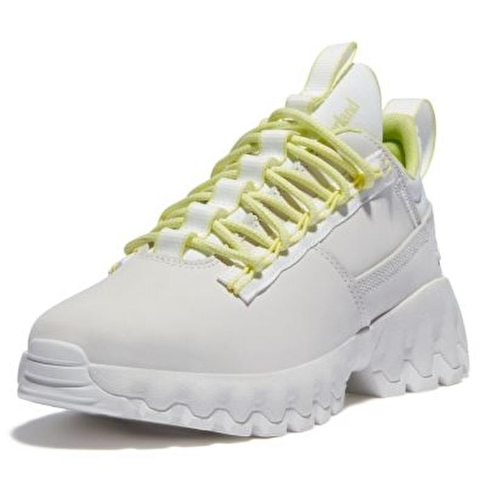 TBL Edge Beyaz Kadın Spor Ayakkabı