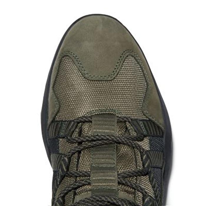 Madbury Koyu Yeşil Erkek Yürüyüş Botu