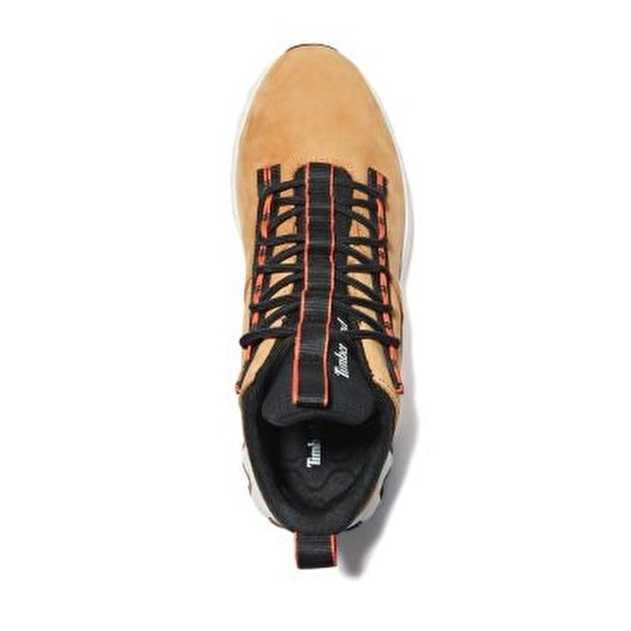 TBL Edge Sarı Erkek Spor Ayakkabı
