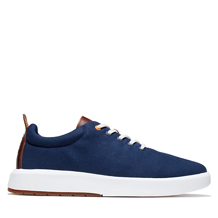 TrueCloud™ EK+ LAcivert Erkek Kanvas Sneaker